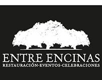 Logotipo Entre Encinas
