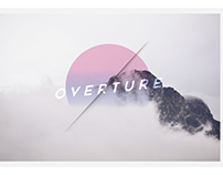 Overture Poster L