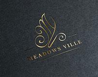 meadows ville logo