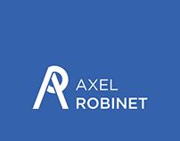AXEL ROBINET - SELF IDENTITY