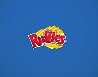 Ruffles / 23 Nisan