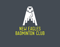 New Eagles Badminton Clug