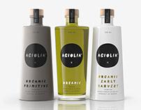Agiolia Organic Products