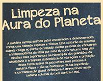 Infográfico   Aura do planeta