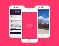 Ambiánce AR | Mobile & UX