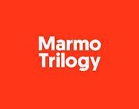 Marmo Trilogy - Brand ID