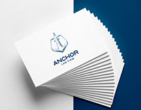 Anchor Law Firm | Branding