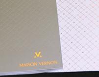 Maison Vernon Project