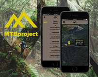 MTBproject Redesign