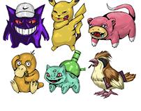 Pokémon pack