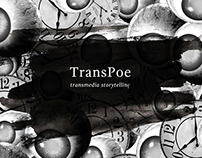 TransPoe | Transmedia Storytelling