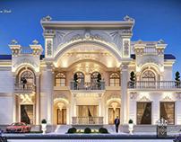 Classic Twin Villa