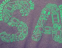 Student Activities T-Shirt