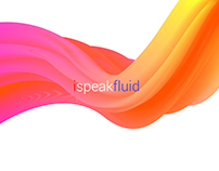 i speak Fluid Inspired by Maria Grønlund