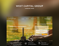 West Capital Group 2016