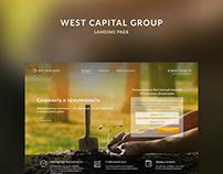 West Capital Group 2016