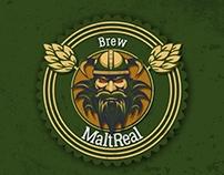 Cervejaria Artesanal MaltReal