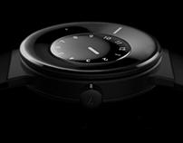 Gear A smart watch concept for Samsung