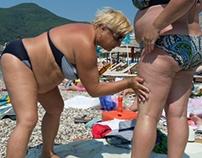 Balkanik Beach II