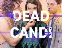 DEAD CANDI Un viaje agridulce / Cine Chileno