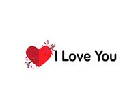 I Love You (Animation)