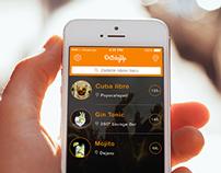 DinkyUp app