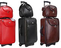 Glamortrends.comm luggage