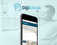 Diji Klinik - Online Therapy