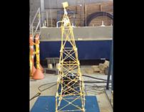 Sistemas de Soporte: Torre de Pasta (2012-2)