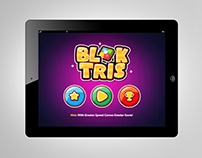 BlokTris Game Design