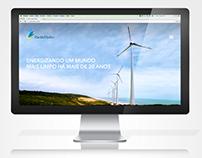 Pacific Hydro - Solução de Energia Limpa