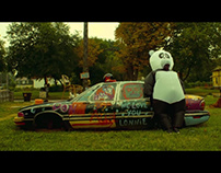 BLINKY BILL - DONT WORRY