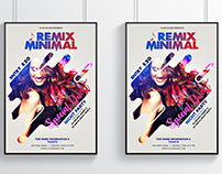50+ Best Photoshop Flyer Templates for Parties