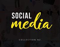 Social Media Súper Éxito