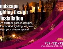 Why You Should Hire A Landscape Lighting Designer