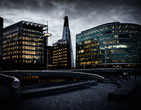 New architecture of London