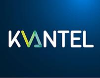 Kvantel logo