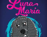 Luna - quadro