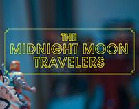 The Midnight Moon Travelers