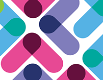 Corporate Identity - Graphic design - UI design