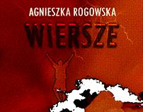 Powrót do domu. Wiersze Agnieszki Rogowskiej - tytułowa