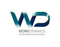 Work Dynamics Branding