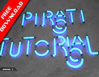 C4D Tutorials - Free Download - www.ipirati.net