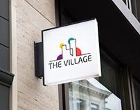 The Village Logotype