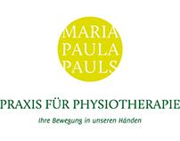 Maria Paula Pauls - Physiotherapie