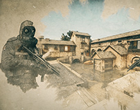 Operation ClearSky Wallpaper