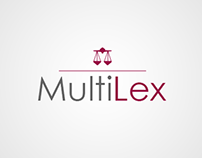 MultiLex - Logotype Presentation