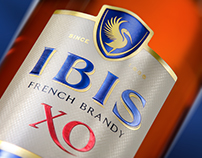 Ibis - French Brandy