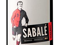 Sabalé
