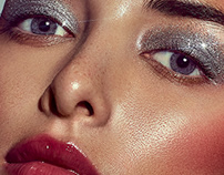 Beauty Editorial Retouch